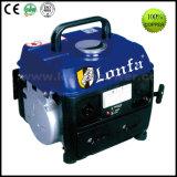 Generatore del motore di benzina del colpo 650W dell'uscita Ie45f 2HP 2 di CC (LF 950)
