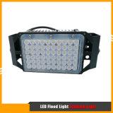 Sola luz del estadio del CREE LED de la iluminación de inundación del módulo 150W