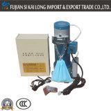 Moteur à courant alternatif Électrique pour la porte d'obturateur de rouleau avec le distant (DC24V-800KG)