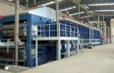 La qualité feuillette la chaîne de production de panneau de HPL