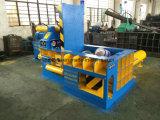 Automatisches Schrott-Stahleisen-kupferne Messingpresse-Aluminiummaschine