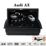 El reproductor de DVD del coche de Hualingan Carplay para la navegación Digital TV BT de Audi A3 GPS puede transportar decodifica el rectángulo