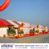 500-1000 povos Big Outdoor Banquet Tents para Sale (SDC)