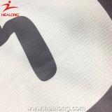 販売のためのHealong中国ODMサービス衣類ギヤ昇華十代の若者たちのアイスホッケーのジャージ