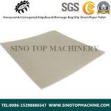 Наиболее горячей продажа Slipsheet бумаги нажмите на лист с вилами для поддонов