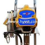 2016년 Hyvst 새로운 페인트 기계 전기 피스톤 펌프 페인트 스프레이어 Spt795