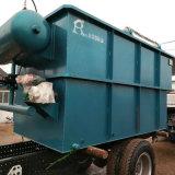 Daf растворенного воздуха Машины флотационные для нефтеперерабатывающих заводов по очистке сточных вод