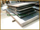 Feuille/enroulement/plat d'acier inoxydable de la catégorie 304L/316L en poids
