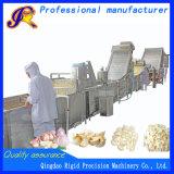 Industriais de grande máquina de processamento automático de alho