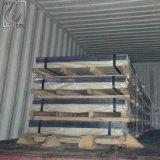 316L placa de acero inoxidable laminada en caliente de acero inoxidable de la hoja 304L