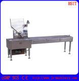 Menor precio Ampolla de vidrio de primera clase de máquina Ink-Printing