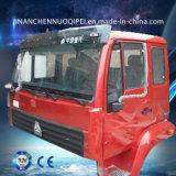 Fahrerhaus der Qualitäts-FAW in China