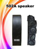 Konferenzsaal-Minilautsprecher des Hochleistungs--502A