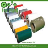 Bobina de alumínio do revestimento do PE (ALC1111)