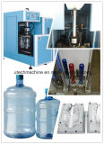 Machine de soufflement de bouteille en plastique d'animal familier avec du ce