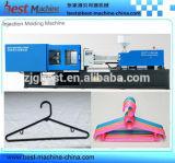 Moldeado de la percha de ropa de la garantía de calidad que hace la máquina
