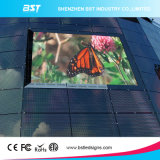 Hot vender P8 SMD3535 Color exterior de la pantalla LED para publicidad