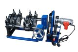 machine van het Lassen van het Type van Schroef van 63160mm de Hand Plastic