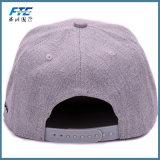 Бейсбольная кепка хлопка Hip-Hop самой лучшей оптовой продажи цены дешевая выдвиженческая