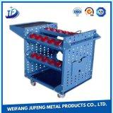 Soem-galvanischer Metallüberzug-Blatt-Herstellung, die das Teil-Auto repariert mechanische Set-Handhilfsmittel stempelt