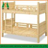 소나무 대중적인 아이 룸 싼 2단 침대 두 배는 골라낸다