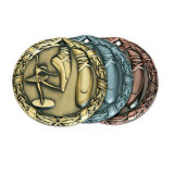 Nueva medalla barata release/versión de los deportes
