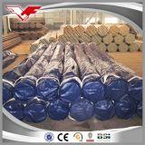 Tubulação de aço do andaime de BS1139 ERW