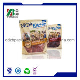 ペットフード袋のための中国のポリ袋の製造業者