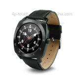 Newest Bluetooth Smart montre avec moniteur de fréquence cardiaque (DM88)