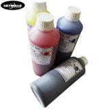 이동 인쇄를 위한 열 승화 두 배 4 색깔 잉크