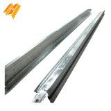 Black Line Suspending Ceiling T Grid에 32/38*26mm