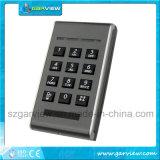 Nuevo solo sistema del control de acceso del telclado numérico del bloqueo de la entrada de la proximidad de la puerta para 2000c