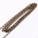 流行の宝石類の新しい金の鎖デザイン宝石類の鎖