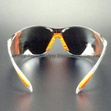 نظّارات شمس [سبورتي] بلاستيكيّة مع [أنتي-وف400] حماية ([سغ102])
