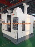 Вертикальный инструмент филировальной машины Drilling CNC и подвергая механической обработке центр для обрабатывать металла Vmc3020
