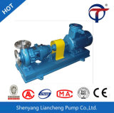스테인리스 원심 펌프 Ih 강한 산성 화학 순환 펌프