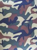 Высокое качество 600d Оксфорд Camouflage Printing Polyester Fabric
