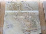 mattonelle di pavimento lustrate getto di inchiostro di ceramica poco costoso della parete di 600X600mm