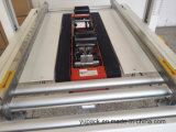 Macchina automatica della scatola dell'onere gravoso/sigillatore di caso con la parte superiore, azionamento di Bottom&Side (FXJ-6050B/8060B)