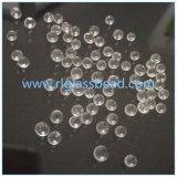 Esferas de vidro para meios de moagem moinho de bolas de moagem