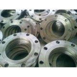 高品質の管のための耐久の機械化の部品のステンレス鋼のフランジ