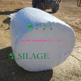 Fabrik Soem-Silage-Film-Ballen, der Film einwickelt