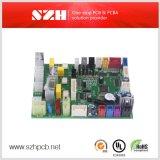 2 Schichten intelligente Bidet Schaltkarte-Leiterplatte-