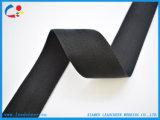 La Chine usine mode noir et sangle résistante professionnel PP pour la décoration