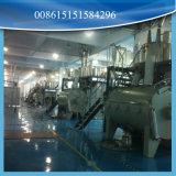 Mezclador del PVC con la máquina de pesaje auto del sistema de los añadidos del PVC