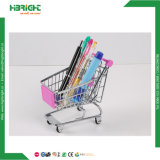 Mini Wire Shopping for Cart Supermarket Promotion
