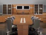 Het beweegbare Ontwerp van de Lijst van de Vergadering van de Lijst van de Conferentie van de Melamine van het Kantoormeubilair (sz-MTT094)