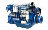 수도 펌프 또는 발전기 세트 (QSB/QSL/QSZ, WP/WD) 시리즈를 위한 산업 엔진