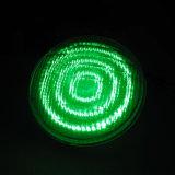 PAR LED haute puissance56 Piscine de la lumière avec boîtier en verre