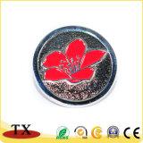 Emblema personalizado com emblema da polícia da liga do zinco do metal e Pin do Lapel (TXG020/027)